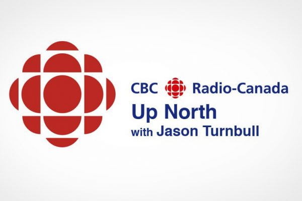 CBC Interviews Todd Wilcox about North Bay Microgrid
