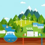 Canada launches first utility-scale microgrid system