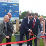 North Bay Community Energy Park Up and Running